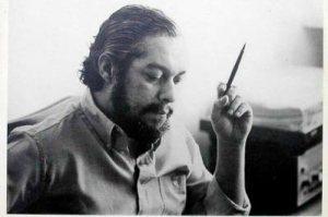 "João Nogueira explained Paulo César Pinheiro's many successful musical partnerships by calling Pinheiro ""a partner of Brazilian music."""