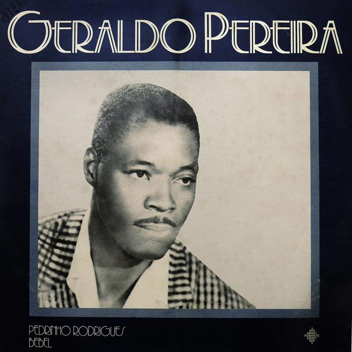 Geraldo Pereira, image via Funarte