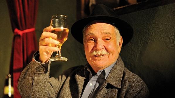 Paulo Vanzolini, image via veja.abril.com.br.