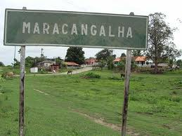Hamlet of Maracangalha in São Sebastião do Passé, Bahia.