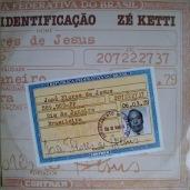 """Spellings for """"Kéti"""" varied, as this ID demonstrates."""