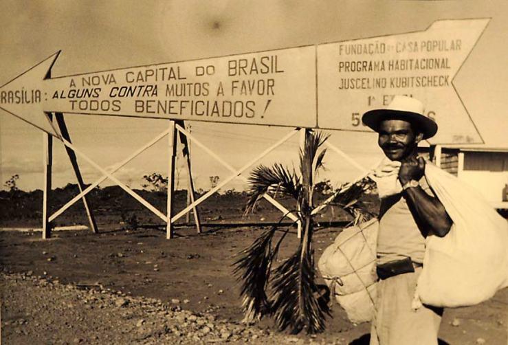 brasilia nova capital