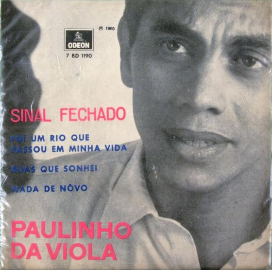 Odeon EP, 1969
