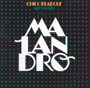 Album cover for the 1979 soundtrack to Ópera do Malandro.