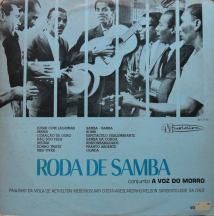 "In 1965, Élton Medeiros began singing with the groups Voz do Morro and Rosa de Ouro, with Zé Kéti (Voz do Morro), Paulinho da Viola, Nelson Sargento, Anescarzinho do Salgueiro, Jair do Cavaquinho, Zé Cruz (Voz do Morro) and Oscar Bigode (Voz do Morro). Both shows aimed to introduce the most promising ""sambistas de morro"" to a wider audience and give them the opportunity to record their songs."