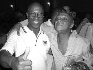 Dom Pandeiro & Luiz Carlos da Vila
