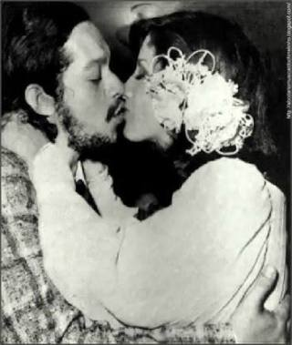 Clara Nunes & Paulo César Pinheiro.