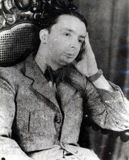 Noel Rosa in 1937