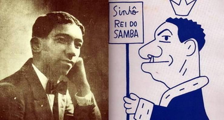 Sinhô rei do samba